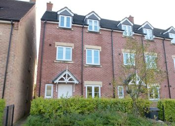 Thumbnail 5 bedroom end terrace house for sale in Laddon Mead, Yate, Bristol