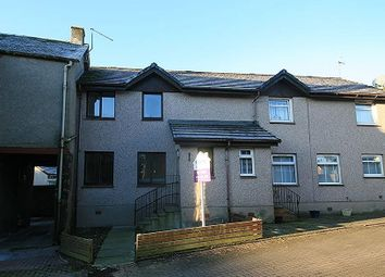 Thumbnail 1 bed terraced house for sale in Greenhill Court, Fauldhouse