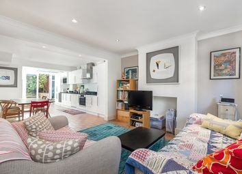 Thumbnail 4 bed terraced house for sale in Turneville Road, London