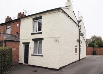 Thumbnail 2 bed end terrace house to rent in 28 Herbert Street, Crewe