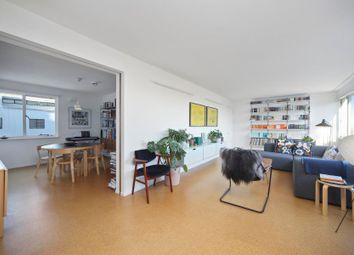 Thumbnail 3 bed flat to rent in North Hill, London