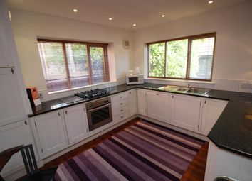 Thumbnail 2 bed detached bungalow to rent in The Lodge, Jesmond, Newcastle Upon Tyne