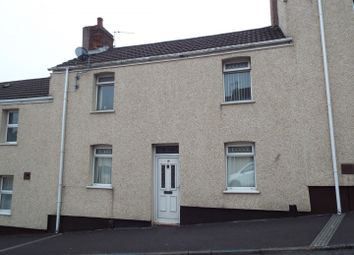 Thumbnail 2 bed terraced house for sale in 18 Hoo Street, Port Tennant, Swansea