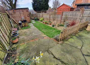 Thumbnail 3 bed semi-detached house for sale in St. Rumbolds Road, Shaftesbury