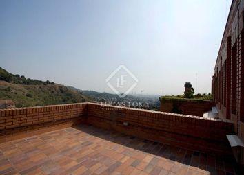 Thumbnail 6 bed villa for sale in Spain, Barcelona, Barcelona City, Zona Alta (Uptown), Sant Gervasi - La Bonanova, Lfs1994