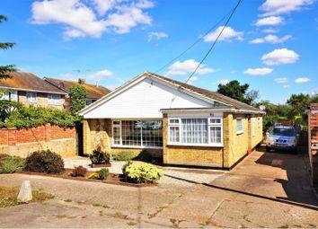 Thumbnail 3 bed detached bungalow for sale in Grasmere Avenue, Hullbridge