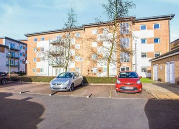 Thumbnail 1 bed flat for sale in Gloucester Court Observer Drive, Watford