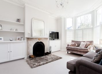 Thumbnail 4 bed terraced house for sale in St. Thomas's Road, London