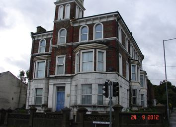 Thumbnail 1 bed flat to rent in 1 South Eastern Road, Ramsgate