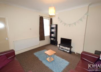 Thumbnail 4 bed terraced house to rent in Paton Street, Leicester, Leicestershire