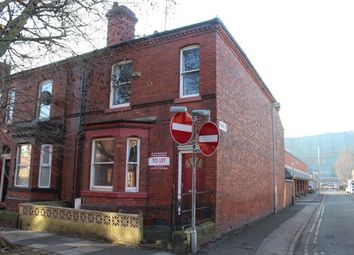 Thumbnail 1 bed property to rent in Arpley Street, Warrington
