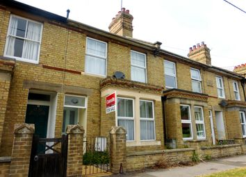 Thumbnail 2 bed property for sale in Victoria Road, Bicester