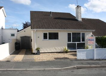 Thumbnail 5 bed semi-detached house for sale in Tyddyn Isaf, Menai Bridge