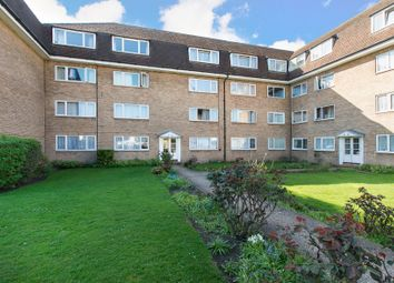 Thumbnail 2 bed flat for sale in Charter Court, Linden Grove, New Malden