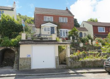 Thumbnail 4 bed detached house for sale in Hardwicke Road, Dover