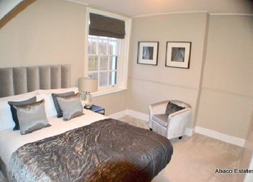 Thumbnail 1 bed triplex for sale in Abbey Road, St Johns Wood, London
