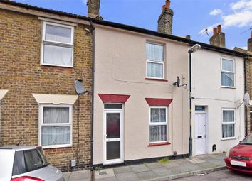 Thumbnail 2 bedroom terraced house for sale in East Street, Chatham, Kent