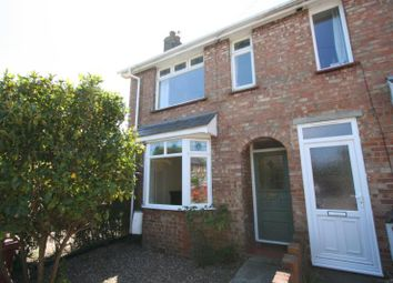 Thumbnail 2 bedroom semi-detached house to rent in Winden Avenue, Chichester, West Sussex