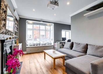 2 bed maisonette for sale in Durnsford Road, London SW19