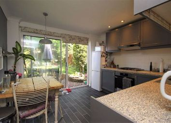 Thumbnail 2 bedroom terraced house to rent in Cowley Road, London