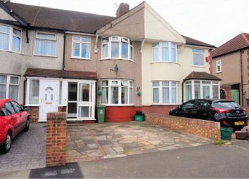 Thumbnail 3 bed terraced house for sale in Cumberland Avenue, Welling
