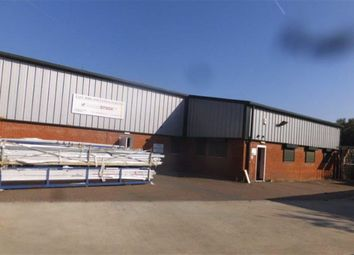 Thumbnail Light industrial for sale in Maun Way, Boughton Industrial Estate, Newark, Notts