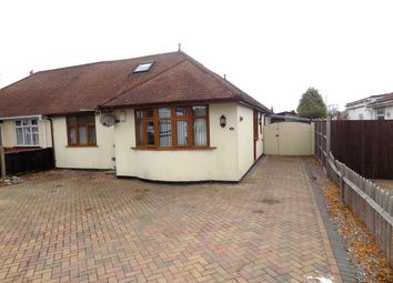 Thumbnail 3 bed detached bungalow for sale in Holbury Drove, Holbury
