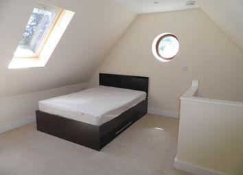 Thumbnail Studio to rent in Courtenay Close, Sutton Courtenay, Abingdon
