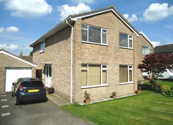 Thumbnail 4 bed detached house for sale in The Close, Coaley