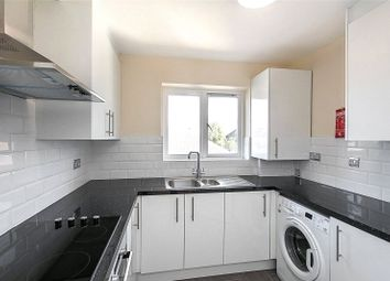 Thumbnail 3 bed flat to rent in Rugby Avenue, Wembley