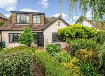 Thumbnail Detached house for sale in Farmoor, West Oxford