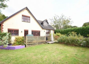 Thumbnail 4 bedroom detached house for sale in Hayne Close, Tipton St. John, Sidmouth