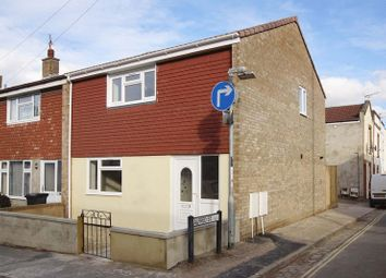 Thumbnail 2 bed end terrace house for sale in Victoria Parade, Redfield, Bristol