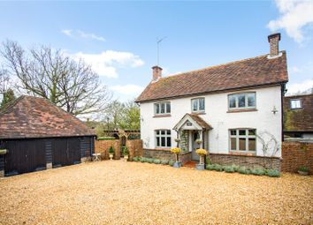 Alfold Road, Dunsfold, Godalming, Surrey GU8. 4 bed detached house for sale
