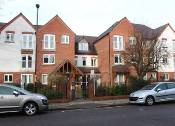 Thumbnail 1 bed flat for sale in St. Andrews Road, Earlsdon, Coventry