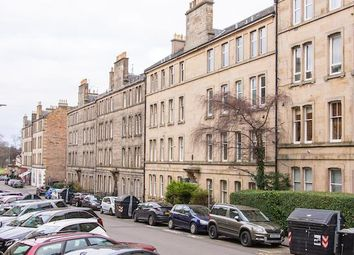 Thumbnail 1 bed flat for sale in Dean Park Street, Edinburgh