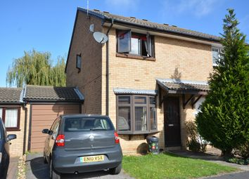Thumbnail 2 bed semi-detached house for sale in Juniper Way, Harold Wood, Romford