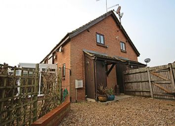 Thumbnail 1 bed terraced house to rent in The Croft, Elsenham, Nr Bishops Stortford, Herts