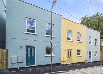 Thumbnail 2 bed property for sale in Monmouth Street, Bristol