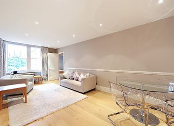 Thumbnail 2 bed flat to rent in Buckingham Court, Kensington Park Road, London