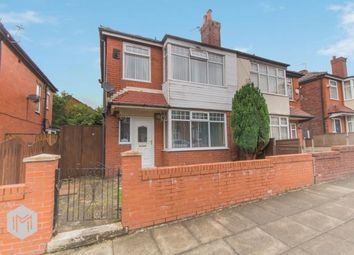 Thumbnail 3 bed semi-detached house to rent in Clunton Avenue, Bolton