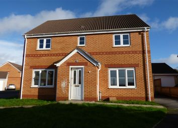 Thumbnail 4 bedroom detached house for sale in 114 Pant Bryn Isaf, Llwynhendy, Llanelli, Carmarthenshire