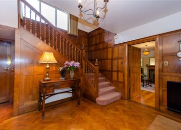Fernhill Heath, Worcester, Worcestershire WR3. 6 bed detached house for sale