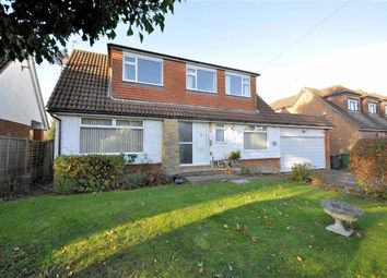 Thumbnail 3 bed detached house for sale in Ouseley Road, Wraysbury, Berkshire