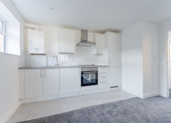 Thumbnail 1 bed flat for sale in Blenheim Road, London