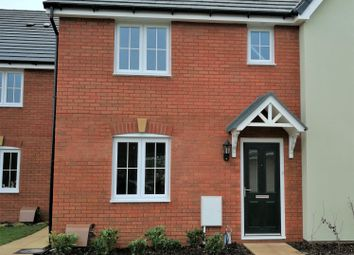 Thumbnail 3 bedroom semi-detached house to rent in Kingfisher Close, Seaton