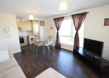 Thumbnail 2 bed flat to rent in Greengage, Manchester