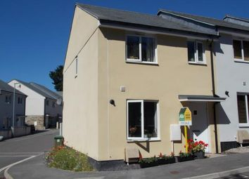 Thumbnail 3 bed end terrace house for sale in Mabe Burnthouse, Penryn, Cornwall