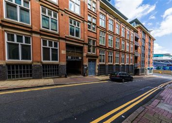 Thumbnail 1 bed flat for sale in Lexington Place, Nottingham