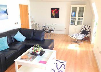 Thumbnail 1 bedroom flat to rent in Skeldergate, York